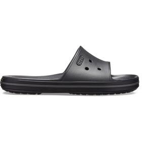 Crocs Crocband III Slides-sandaali, black/graphite
